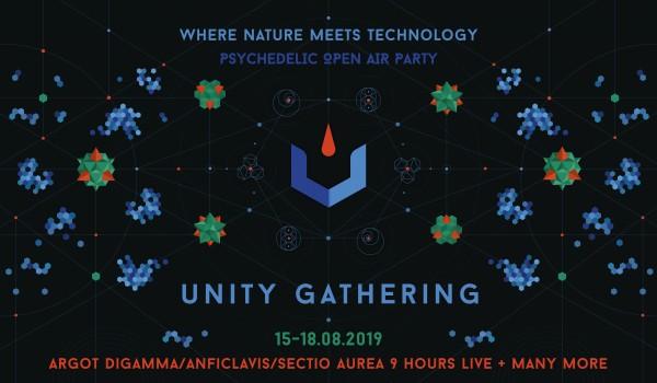 Going. | Unity Gathering 2019 - Borsk Lotnisko