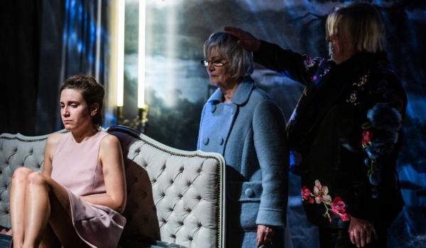 Going. | Rosemary - Teatr Śląski im. Stanisława Wyspiańskiego - Duża Scena