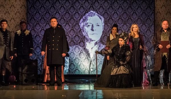 Going.   Tartuffe - Teatr Zagłębia w Sosnowcu
