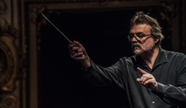 Going. | Roberto Bonati - Filharmonia 2019 - Centrum Kultury JAZOVIA