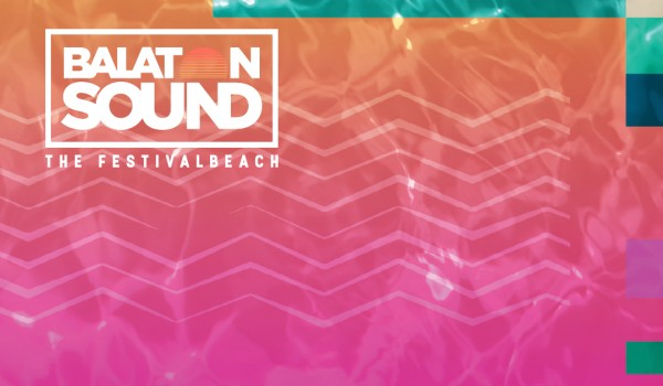 Going. | Balaton Sound 2019 - Balaton Sound