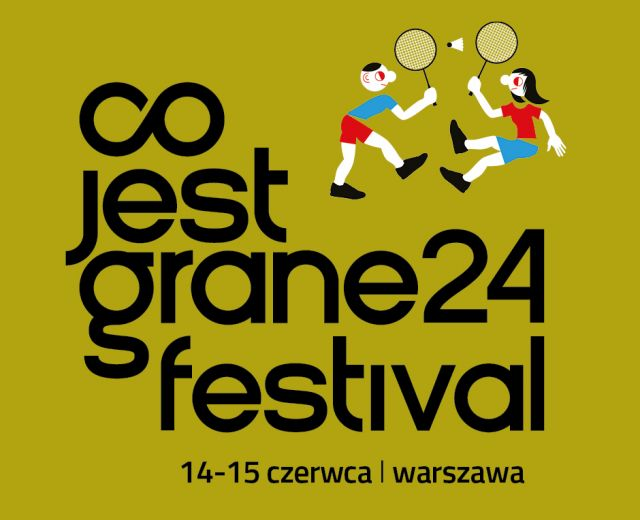 Going. | Co jest Grane 24 Festival