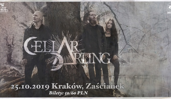 Going. | Cellar Darling | Kraków - Klub Zaścianek