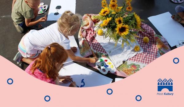 Going.   Magia Edukacji - zajęcia kreatywne dla dzieci - Most Kultury