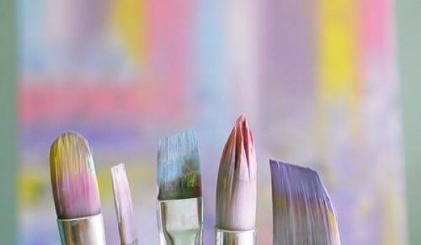 Going.   Wakacyjny kurs rysunki i  malarstwa - Łódzki Dom Kultury