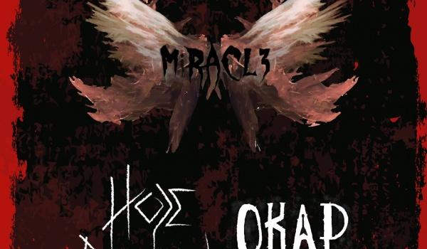 Going. | MiRACL3 // Hope Forsaken // OKAP - TU