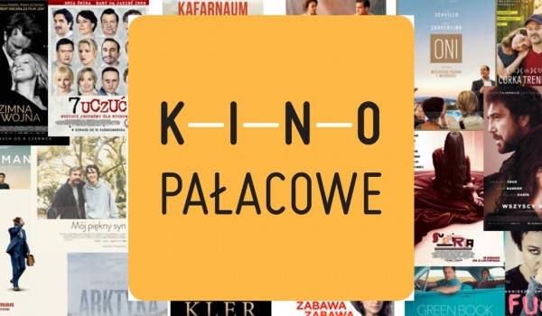 Going. | Zamkowe lato filmowe - Nowe Kino Pałacowe