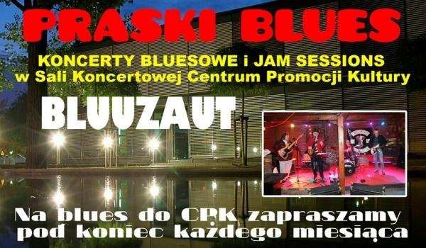 Going. | Praski Blues. Edycja XXIV - Bluuzaut - Centrum Promocji Kultury Praga-Południe