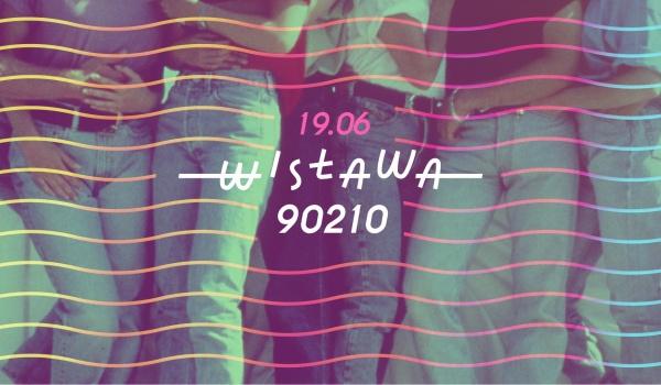 Going. | Wisława 90210 - Barka Wisława