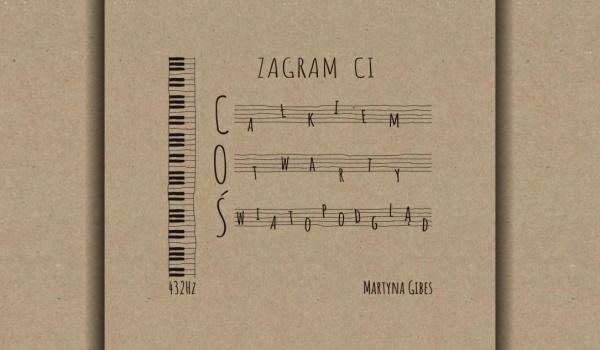 Going. | Całkiem Otwarty Światopodgląd / Premiera Albumu / Martyna Gibes - Klub Dragon
