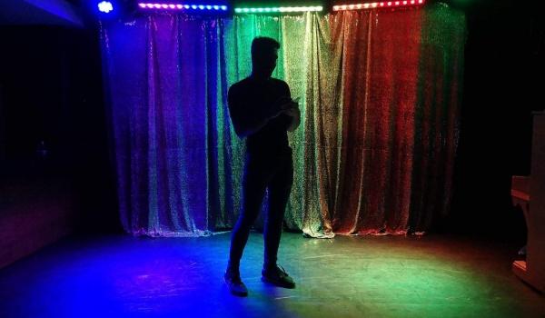 Going.   EXTRAVAGANZA o homofilii - Teatr Polski w Poznaniu