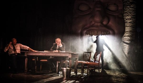 Going. | K. - Teatr Polski w Poznaniu