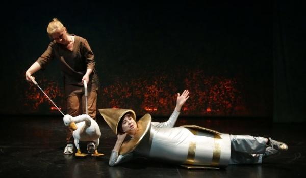 Going.   Bajki Wilde - Teatr im. H. Ch. Andersena w Lublinie
