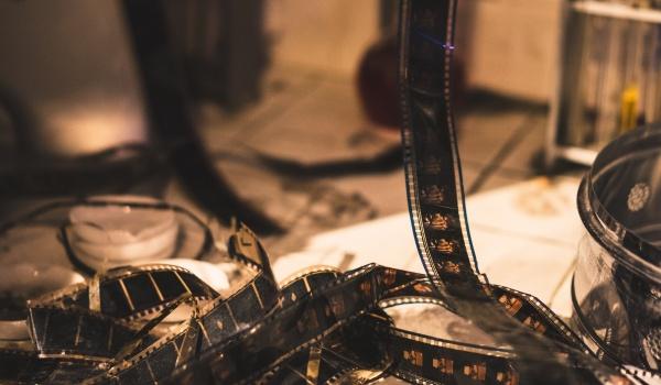 Going. | Wieczory Filmowe z OFFicyną: Wielka Klasyka Kina '70 - INKU Szczeciński Inkubator Kultury