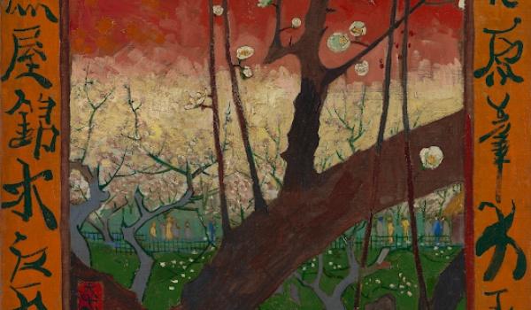Going. | Wystawa na ekranie - Van Gogh i Japonia - Kino Mikro