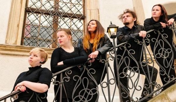 Going. | Sugerancja - Teatr Improwizacji - ostatni występ sezonu! - Hormon