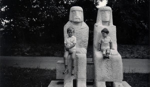 Going. | Park 1963-2019 – Kolektyw Czyn Społeczny: Katarzyna Różniak, Tytus Szabelski - Osiedle Pod Lipami 6