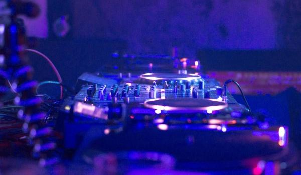 Going. | Trance night - Klub Studencki Pralnia