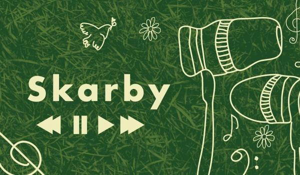Going. | Skarby | Pokój na lato - Pokój na lato