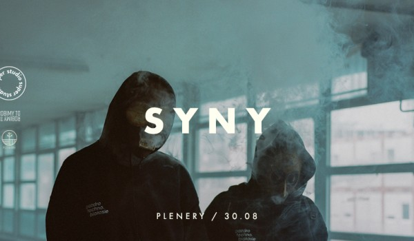 Going. | SYNY - Plenery