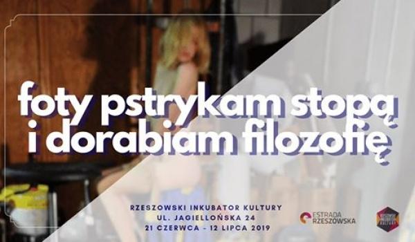 Going. | Foty pstrykam stopą i dorabiam filozofię - Estrada Rzeszowska