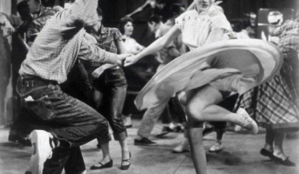 Going. | Why Dance? Why not? - ShotBar U-Boot