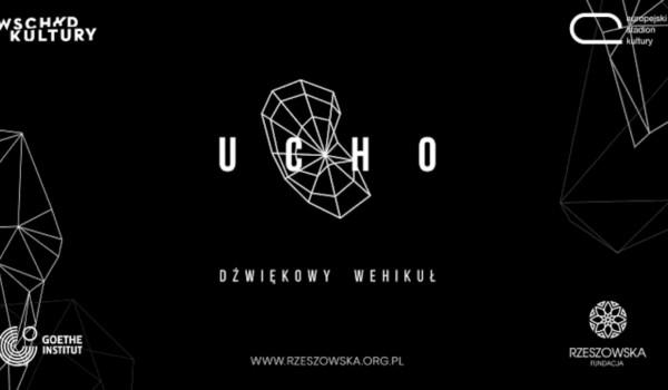 Going. | Ucho - Dźwiękowy Wehikuł - Estrada Caffe