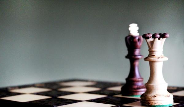 Going.   En Passant - spotkania towarzyskie przy szachach - Halo Rybnik