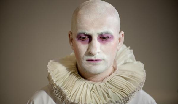 Going. | Spektakl Hamlet - Teatr Maska Rzeszów