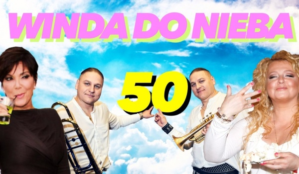 Going. | Winda do nieba 50 - Vogule Poland - Klub Studio