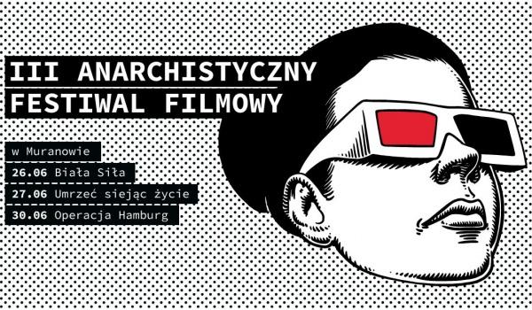 Going. | III Anarchistyczny Festiwal Filmowy w Muranowie - Kino Muranów