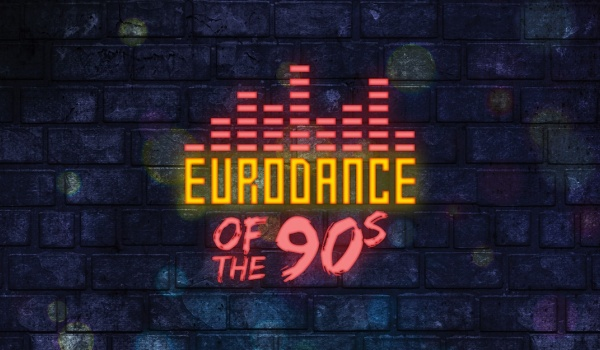 Going. | Eurodance of the 90's - Klubokawiarnia Chmury