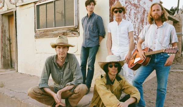 Going. | Deerhunter - Klub Hybrydy