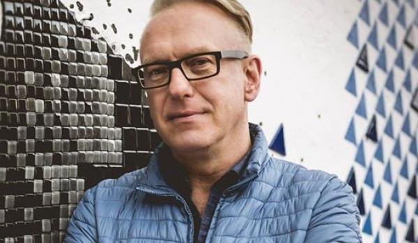 Going. | Mariusz Szczygieł - spotkanie autorskie - Stara Rzeźnia
