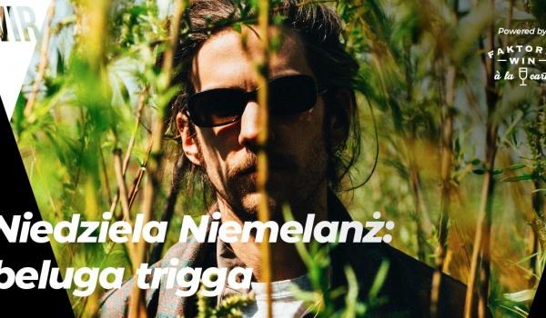 Going. | Niedziela Niemelanż: beluga trigga - WIR