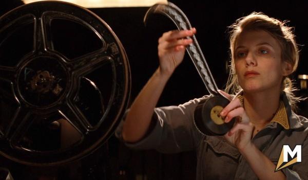 Going. | DKF: Spaghetti western, krew i kultura popularna wg Tarantino - Kino Muza w Poznaniu