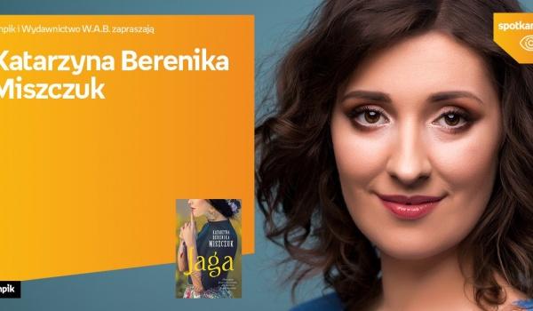 Going.   Katarzyna Berenika Miszczuk - Empik Junior