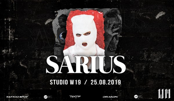 Going. | Studio W19 x Sarius - W19