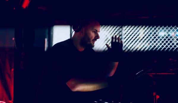 Going. | Element Techno: Echoplex Live - Protokultura - Klub Sztuki Alternatywnej