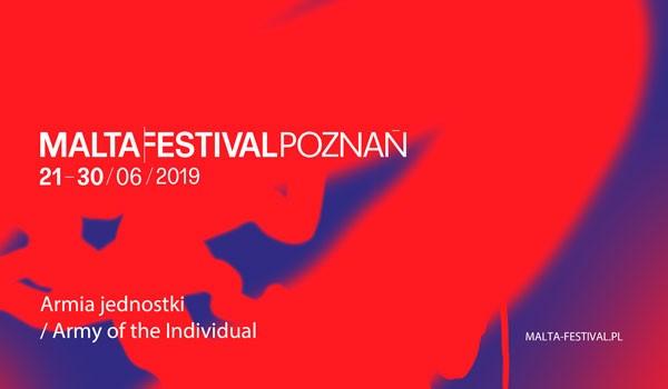 Going. | Neuromancer, reż. Jacek Jabrzyk - Plac Wolności w Poznaniu
