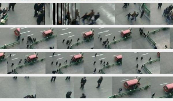 Going.   Play of Resistance / filmowa gra terenowa, Jasmina Metwaly, Salma Said - Plac Wolności