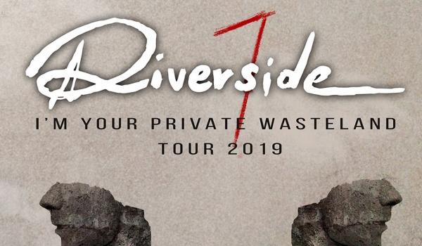 Going. | Riverside - Pod Palmą