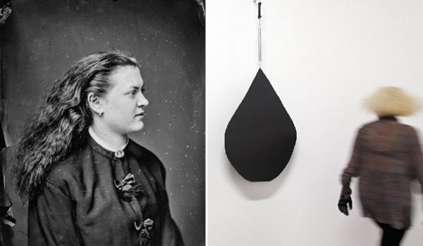Going. | Amalia: Their Breasts, My Breasts - wernisaż - Spółdzielnia Ogniwo