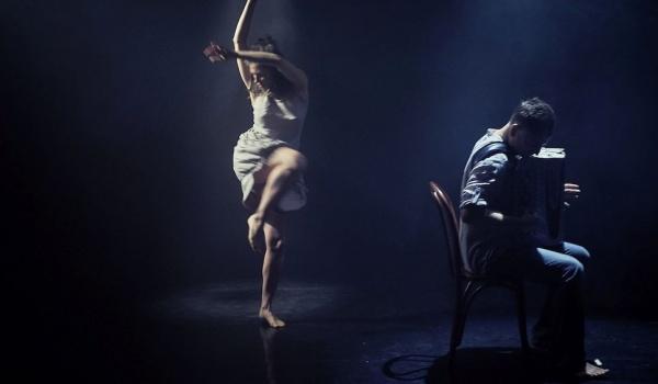 Going. | NOWY RUCH w Kadrze: Wieczór etiud tanecznych - Dom Kultury Kadr