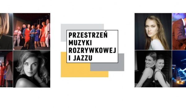 Going.   Koncert uczniów 1 roku Przestrzeni Muzyki Rozrywkowej i Jazzu - Blue Note Poznań