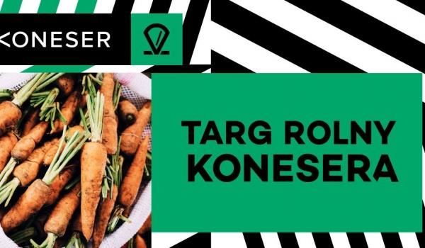 Going. | Targ Rolny Konesera - Centrum Praskie Koneser