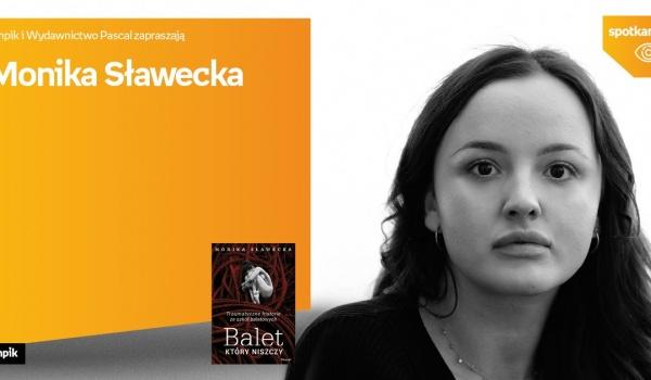 Going. | Monika Sławecka - empik