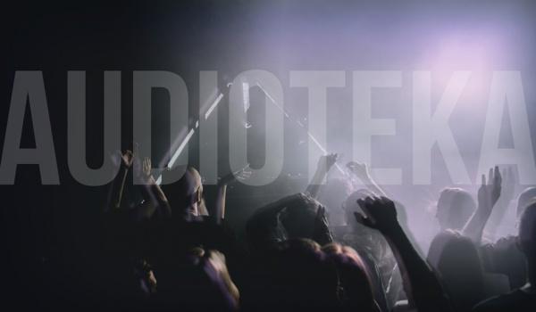 Going. | Audioteka - co czwartek w NRD! - NRD Klub
