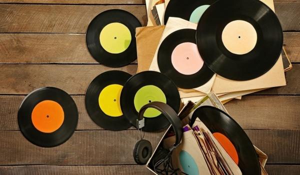 Going. | 8 Vinyl Zone w Toruniu - NRD Klub