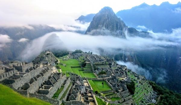 Going. | Autobusem dookoła świata. Peru i podsumowanie. - Południk Zero